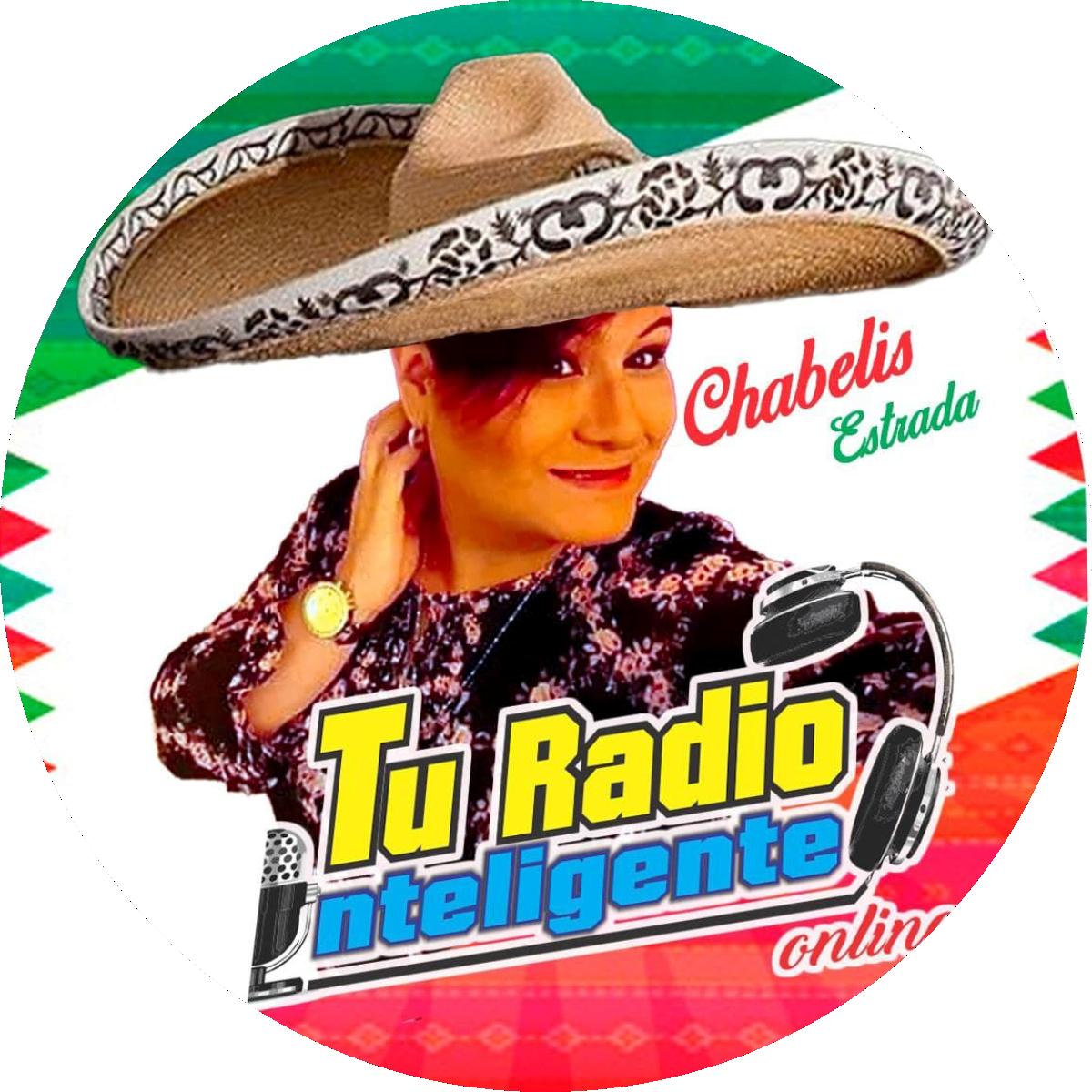 Chabelis Estrada Conductora LAS TARDES CON CHABELIS