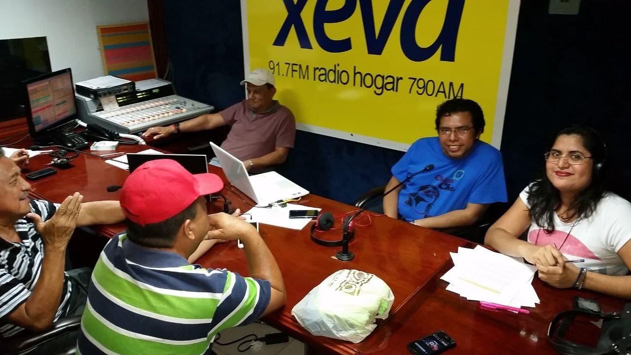 Patrulla de Medianoche XEVA 91.7 FM
